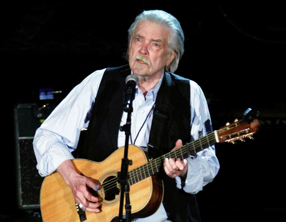 FILE - This Sept. 12, 2012 file photo shows Guy Clark at the 11th annual Americana Honors & Awards in Nashville, Tenn. Clark, died Tuesday, May 17, 2016, at his home in Nashville. He was 74 and had been in poor health, although his manager, Keith Case, did not give an official cause of death.  (Photo by Wade Payne/Invision/AP, File) Photo: Wade Payne, INVL / Invision
