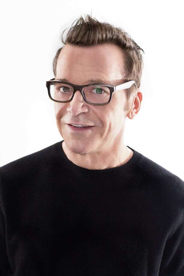 Tom Arnold will stop at Comix at Mohegan Sun for four performances Thursday-Saturday, Oct. 27-29. Photo: Gremly Media /Contributed Photo / Connecticut Post Contributed