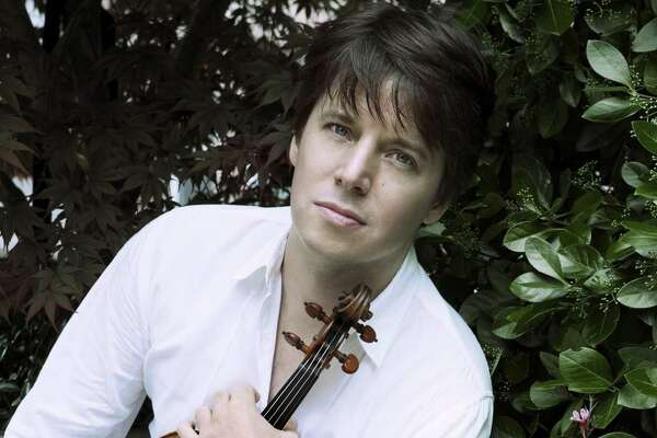 World renowned violinist Joshua Bell brings his music to The Performing Arts Center at Purchase College on Sunday, Oct. 30.