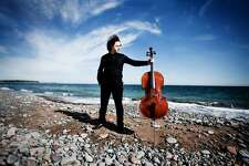 Cellist Matt Haimovitz will be the featured soloist at the opening of the 77th season of the Norwalk Symphony Orchestra on Saturday, Oct. 29.