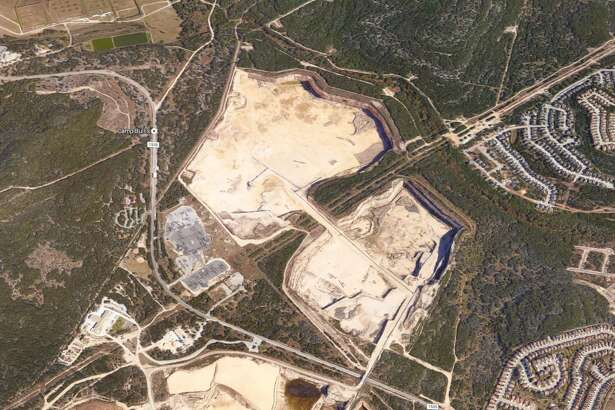Local developer Bitterblue and the Rogers ranching family plan to build a 490-acre mixed-use project in a former quarry near The Rim.