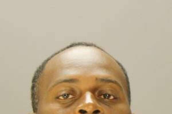 Jerome Smallwood, 39, was charged with aggravated robbery after allegedly taking a woman's car  from her at a Dallas restaurant and driving it to the State Fair of Texas, Oct. 18, 2016. He was released Oct. 22  on $100,000 bail. (Dallas County Sheriff's Office)