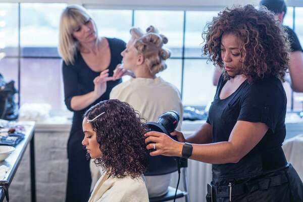 Celebrity hair stylist Tippi Shorter will be in Houston Oct. 24-25 for a master class at Posh Salon. Tippi is Aveda's Global Artistic Director for Textured Hair and is a favorite hair stylist for Alicia Keys, Jennifer Hudson, Kelly Rowland and Rihanna.