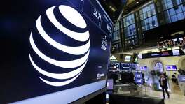 In the wake of AT&T's announcement that it was buying Time Warner, Moody's said it is placing AT&T's Baa1 on review for downgrade, although it expects any potential cut to be limited to one level, according to a statement. S&P issued a similar warning about its equivalent BBB+ rank for AT&T.