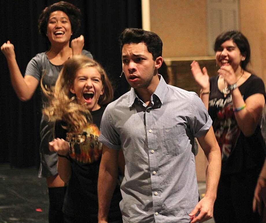 """Laredo Community College invita a disfrutar del musical """"Bye Bye Birdie"""", a partir del 17 de octubre. (Foto de cortesía)"""