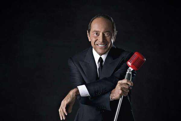 Legendary singer and songwriter Paul Anka is set to perform at the Tobin Center for the Performing Arts in April 2017.