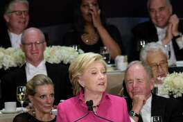 The Wall Street speeches show Hillary Clinton's extraordinary understanding of our world — its leaders and their politics, terrorist groups and their vulnerabilities, the interplay of global forces, and the economic well-being of Americans.