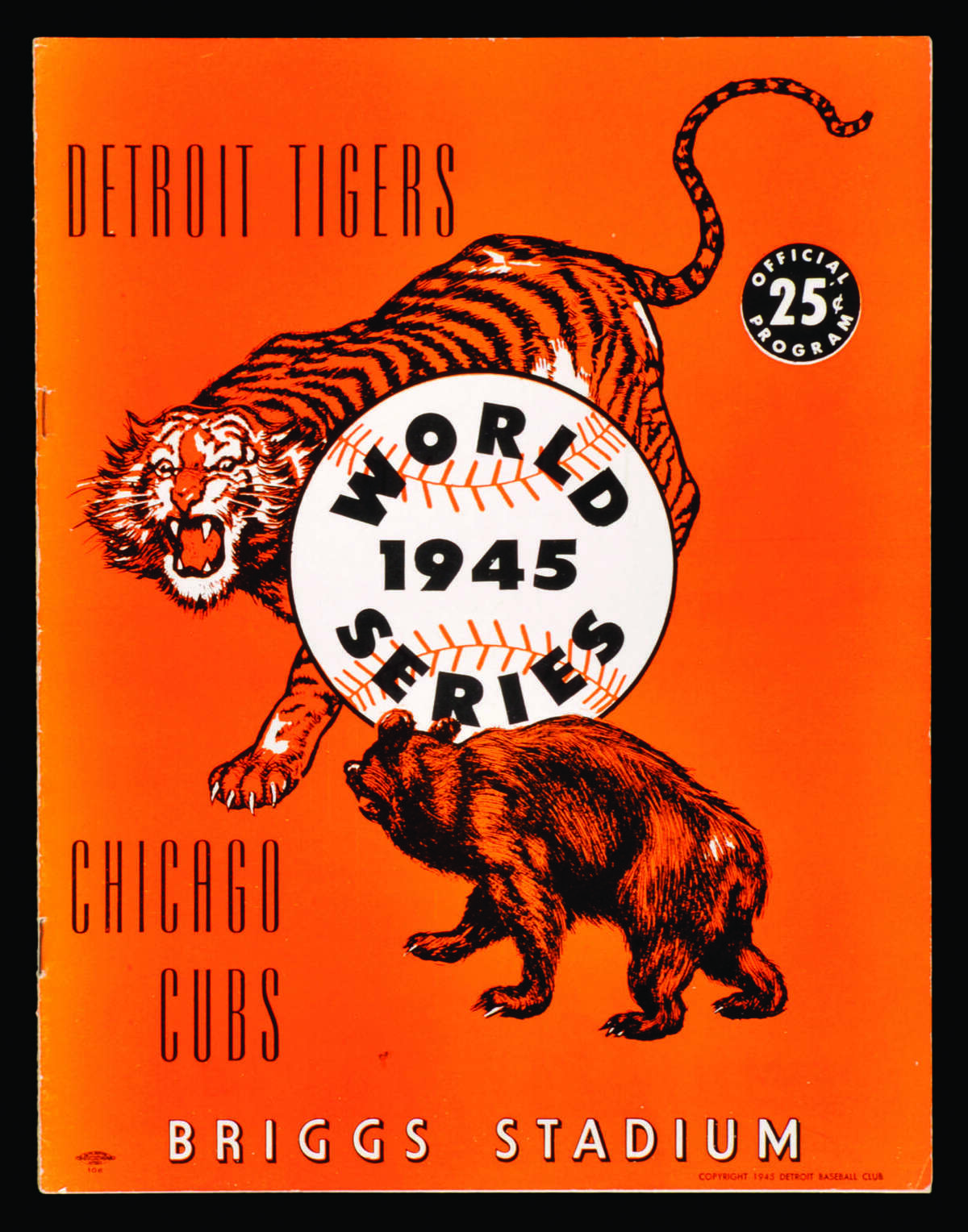 A look back at the last time the Chicago Cubs were in the World Series.