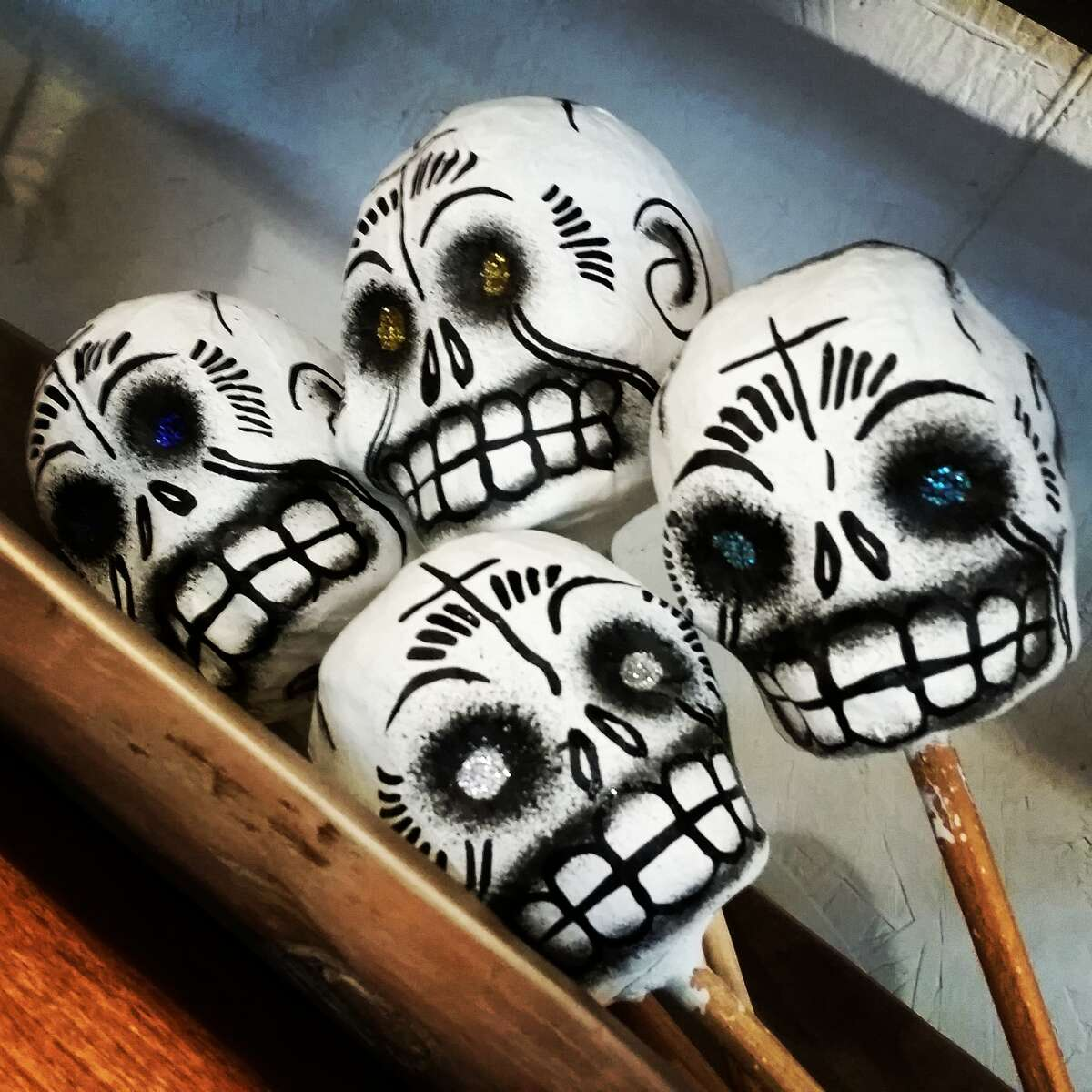 Day of the Dead In Mexico and increasingly in the U.S., Nov. 1 is the Day of the Dead, or Dia de los Muertos.