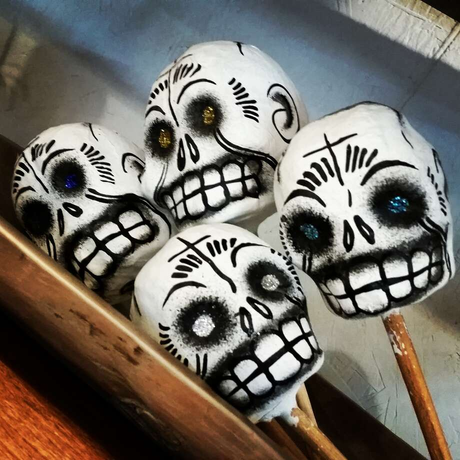 Day of the DeadIn Mexico and increasingly in the U.S., Nov. 1 is the Day of the Dead, or Dia de los Muertos. Photo: Courtesy Photo