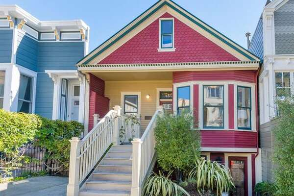 455 Douglass St., San Francisco 