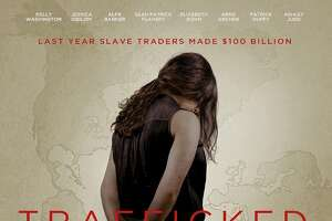 """Trafficked"" is a film about the illegal sex traffic trade, set to be released in early 2017."