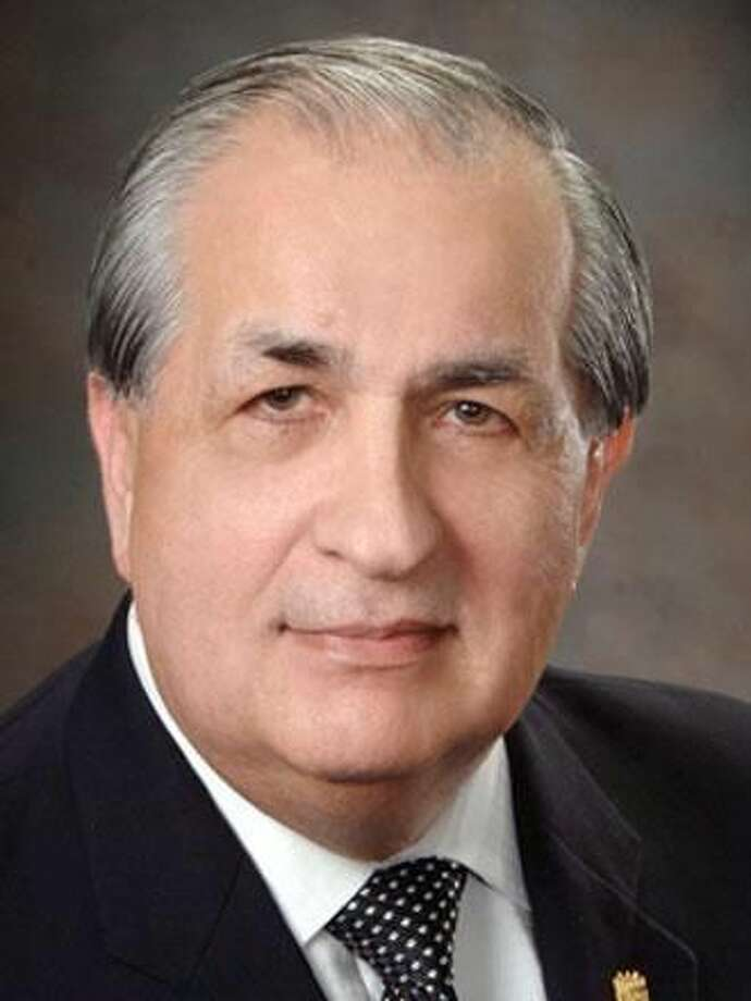 Laredo City Council approved a voluntary retirement agreement with City Manager Carlos Villarreal at its meeting Monday night. His retirement is effective today. Read more about this story: http://bit.ly/1t0PMLE.
