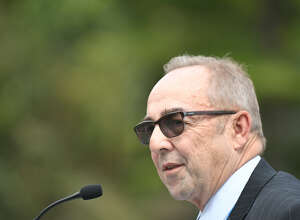 Joe Coffey, Albany Water Department Commissioner (Cindy Schultz / Times Union)