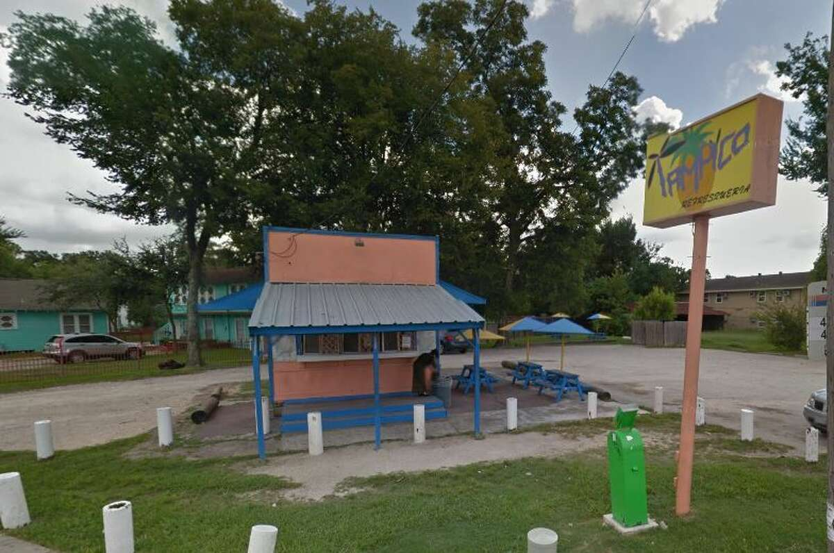 Tampico Refresqueria 4520 N Main Houston, TX 77007 Demerits: 55 Inspection Highlights:Failure to provide water at 110 degrees F. Measured at 83 degrees F. Closure.