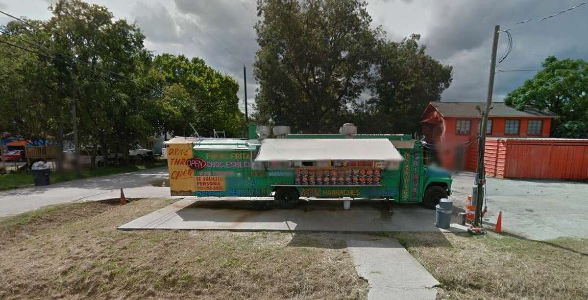 Taconmadre - 4 Brothers 610 Crown St. Houston, TX 77020 Demerits: 57 Inspection Highlights:Observed two pounds of cooked rice, stored in black plastic bag. Condemned. Provide hot water at 110 degrees F. Observed at 80 degrees F.