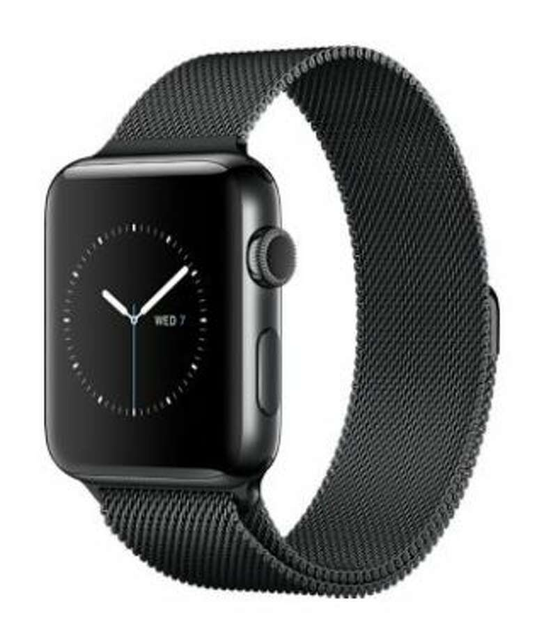 Apple Watch (series 1)