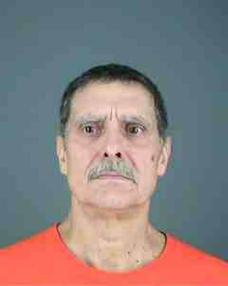 Douglas Moore, 56. (Albany Police Department)