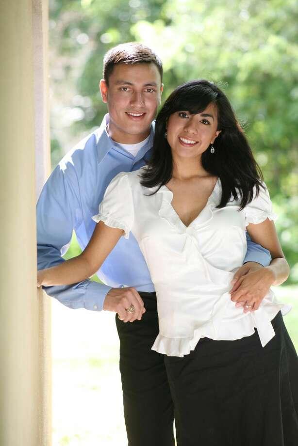 Cynthia L. Rodriguez and Alexandro Benavides