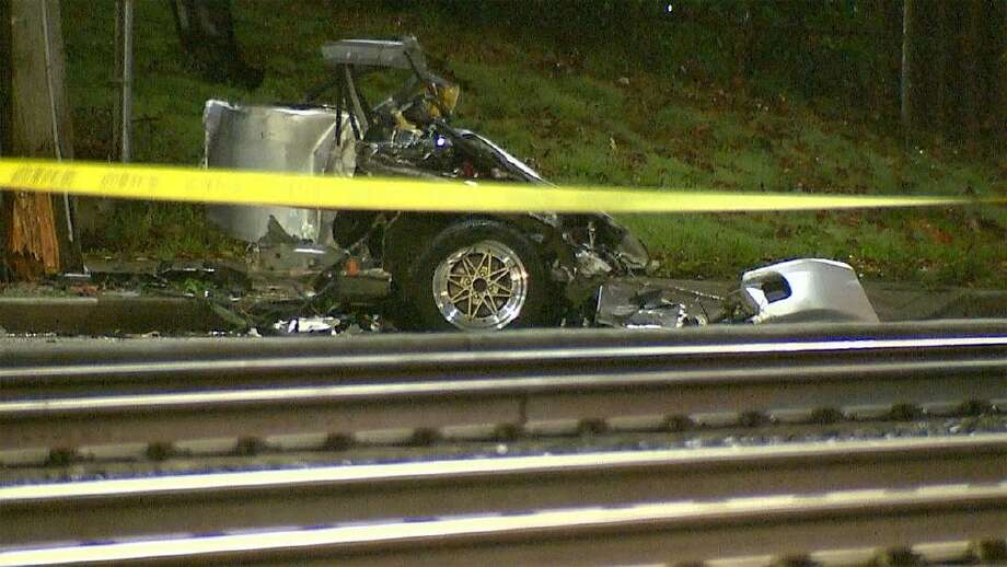 Looking For Alaska Car Accident: 1 Killed, Car Ripped Apart In Crash With Power Pole On MLK