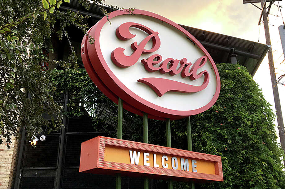 The Pearl restaurant and bar district in San Antonio. 10/26/16 Photo: Mike Sutter, San Antonio Express-News