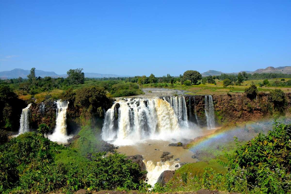 10. Ethiopia