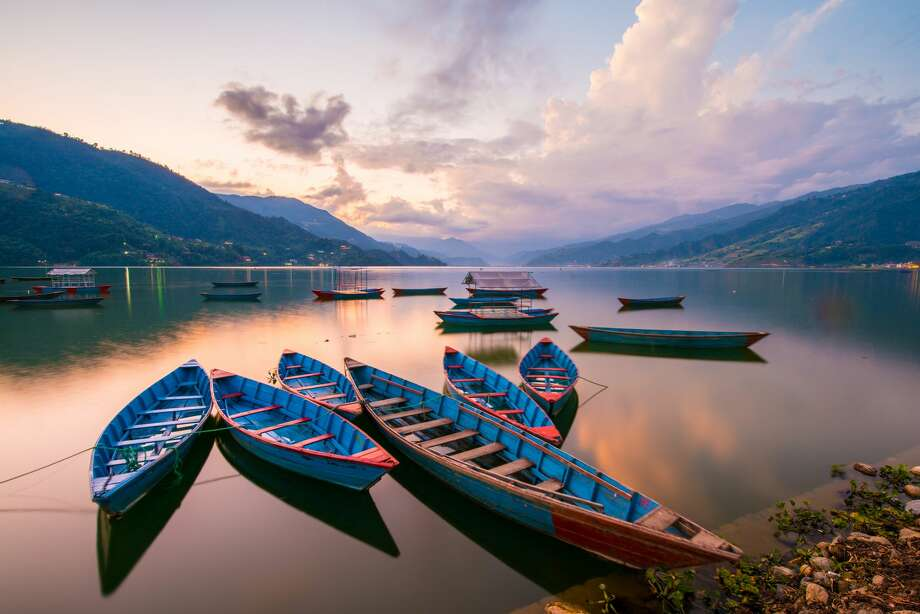 Travel publication Lonely Planet has released its ranking of the best countries to visit next in 2017.>>Scroll through to see the main list, followed by best value travel and best cities. Photo: Chinnaphong Mungsiri/Getty Images