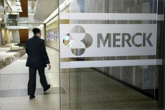 Higher sales of vaccines and prescription medicines, coupled with restrained spending, helped Merck & Co. post a 20 percent jump in third-quarter profit, trouncing Wall Street expectations.