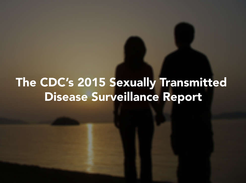The Centers for Disease Control and Prevention (CDC) released their annual STD Surveillance Report this month, and report that cases of chlamydia, gonorrhea and syphilis have reached a record high level.Here's a state-by-state look at STD rates in the report. >>>