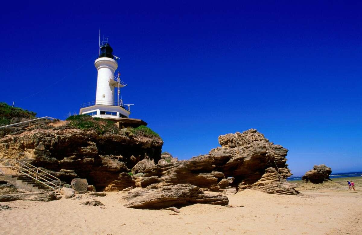9. Bellarine Peninsula, Australia