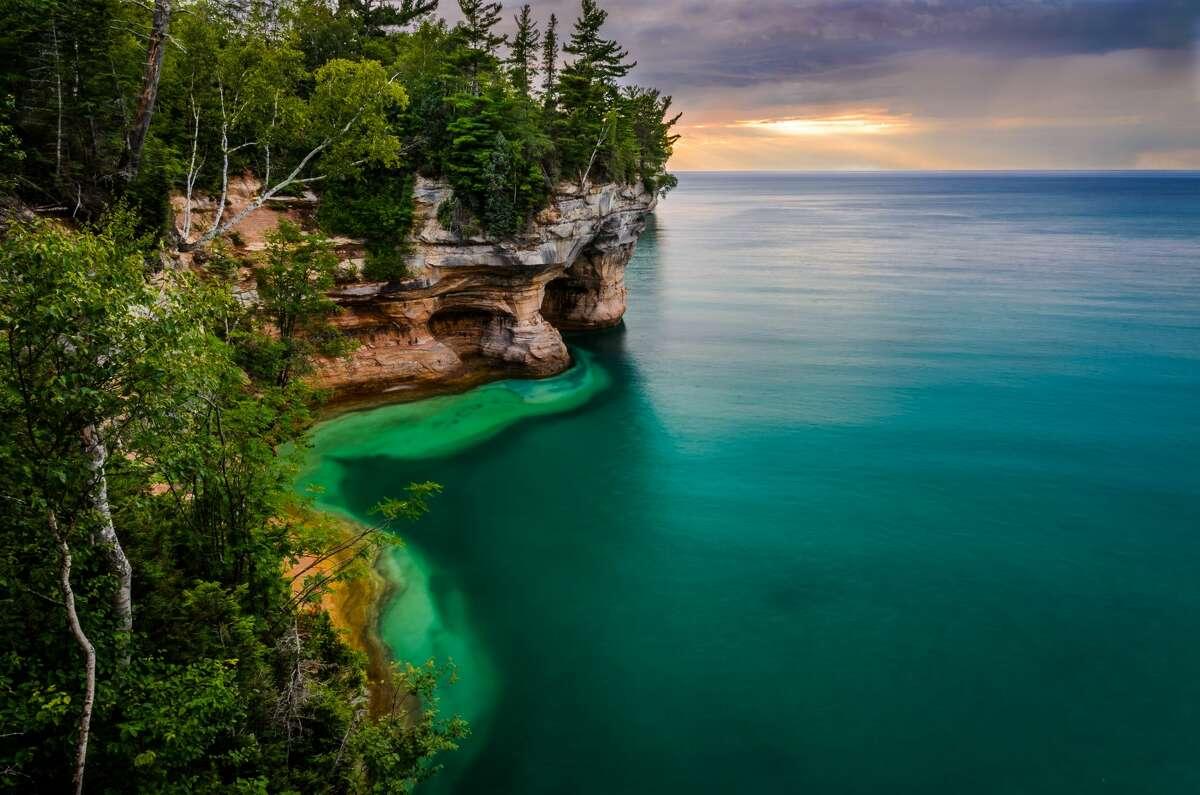 10. Michigan's Upper Peninsula