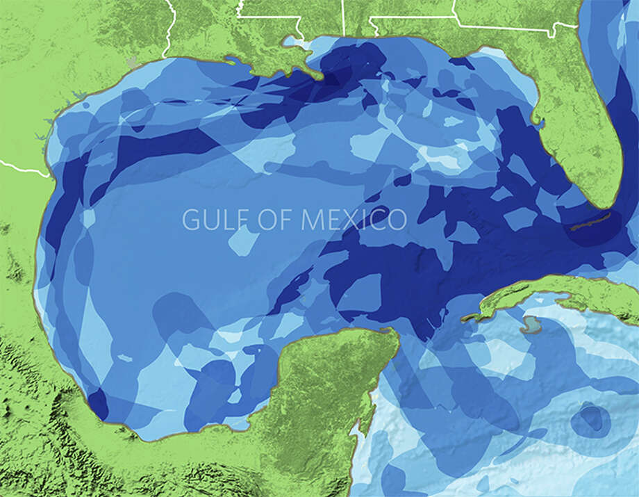 Chevron, Total Log Big Discovery in Deepwater Gulf of Mexico