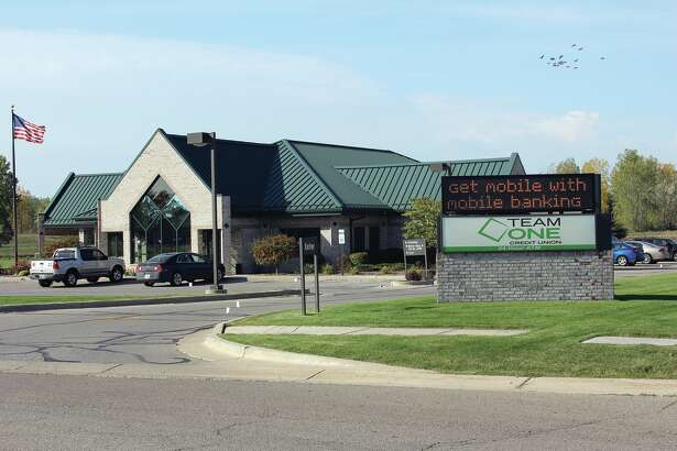 Once again, Team One Credit Union is the area's No. 1 bank/credit union. No. 2 is Northstar Bank, and No. 3 is Independent Bank.