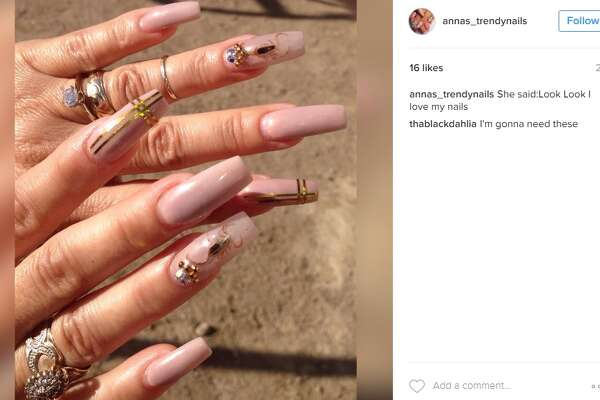 Scorpion manicures, a beauty trend that started in Mexico, is making waves across the border.
