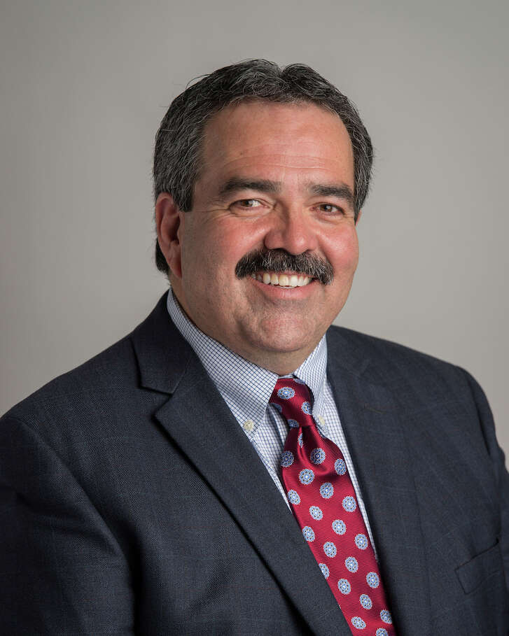 Sam Sarabia, a 29-year veteran of the Houston Independent School District, became the deputy superintendent under Richard Carranza. The district made the announcement Oct. 25, 2016.