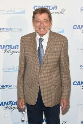 NEW YORK, NY - SEPTEMBER 12:  NFL legend Joe Namath attends the Annual Charity Day hosted by Cantor Fitzgerald, BGC and GFI at Cantor Fitzgerald on September 12, 2016 in New York City.  (Photo by Jamie McCarthy/Getty Images for Cantor Fitzgerald)