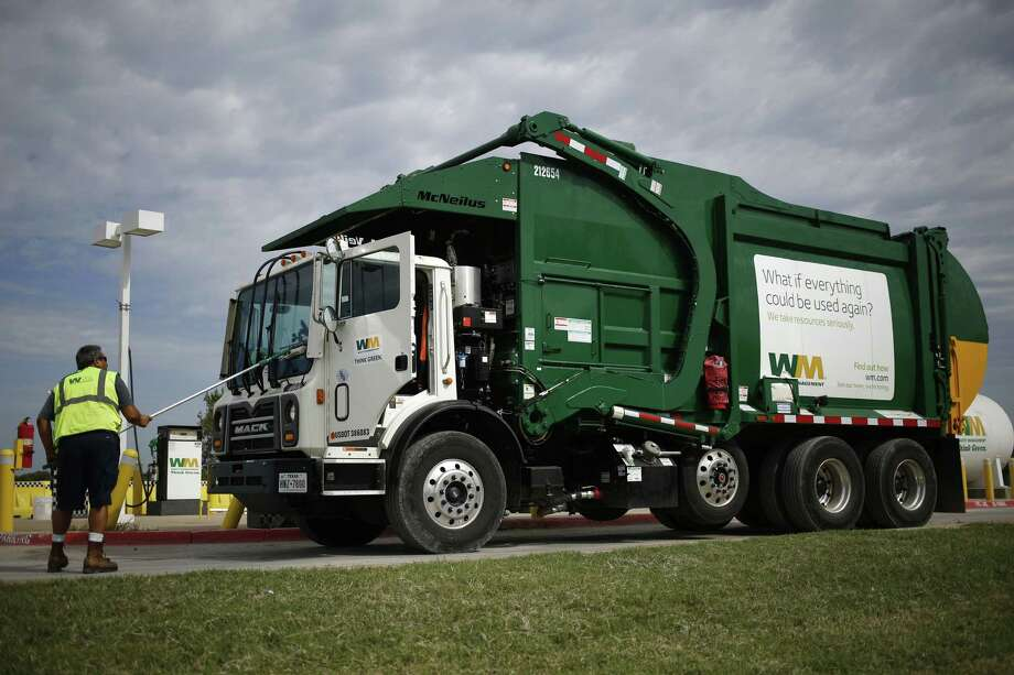 Waste Management (WM) Releases Earnings Results, Beats Expectations By $0.04 EPS