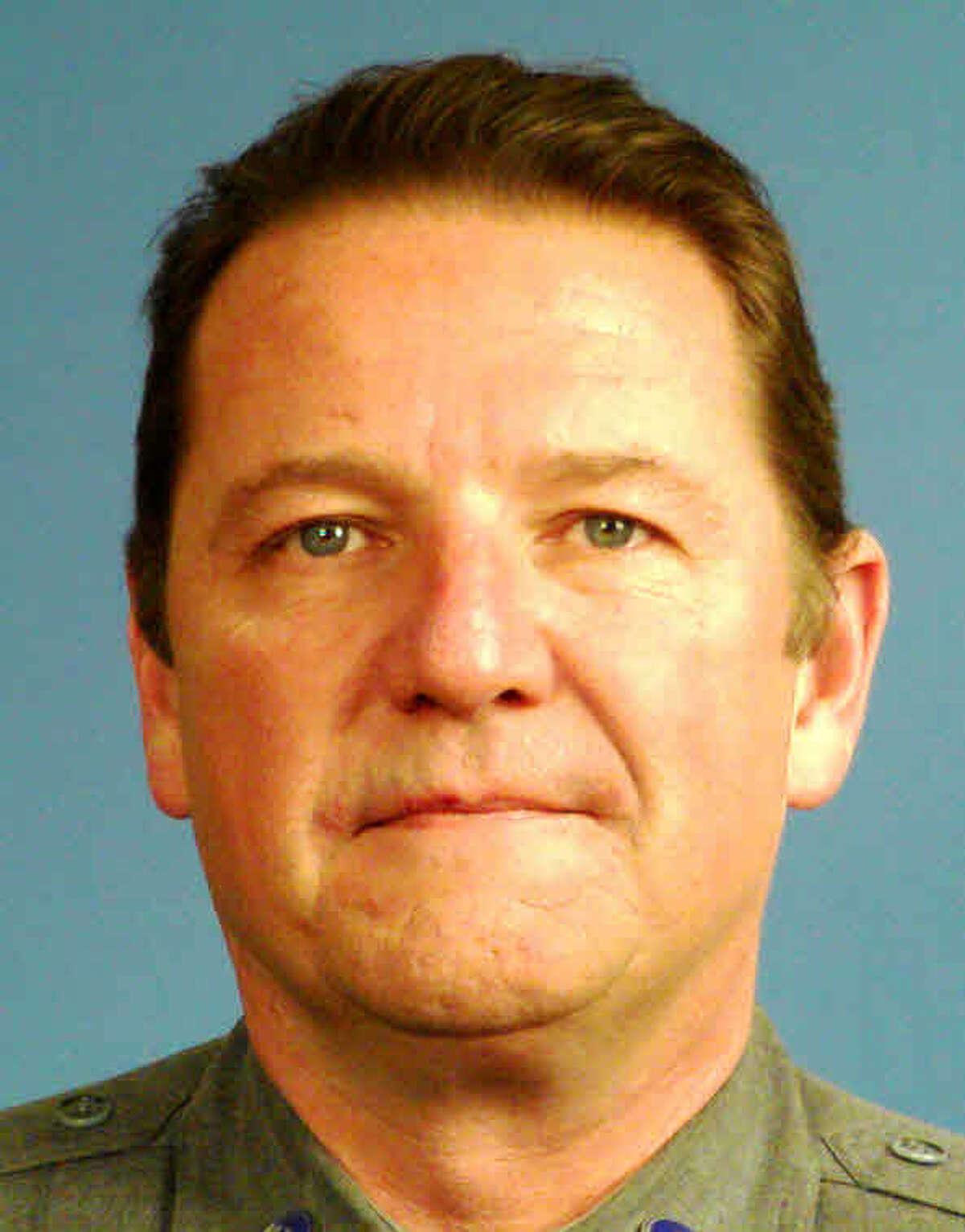 Trooper Timothy Pratt. (State Police)