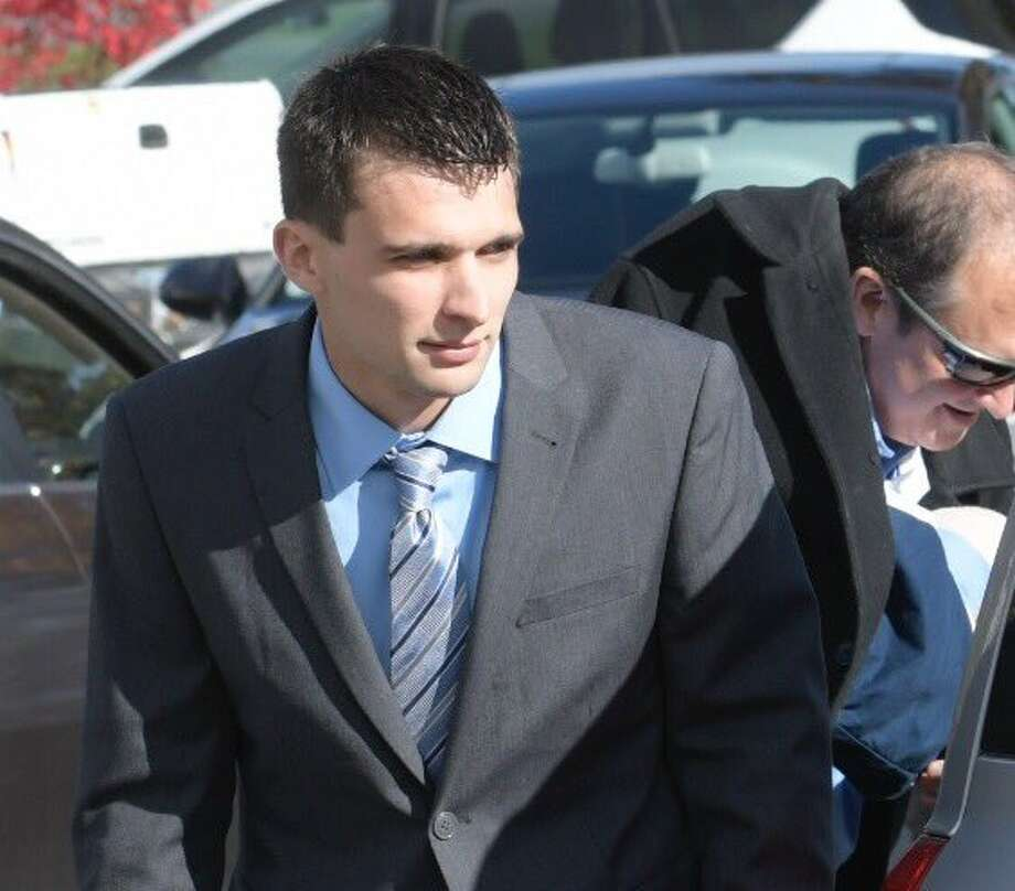 Alexander West pleads not guilty in Lake George boat crash