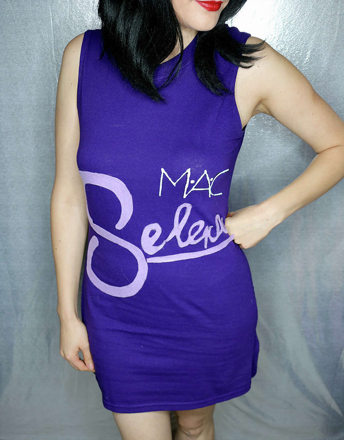DIY blogger Fancy Made created a MAC Selena costume and how-to tutorial.
