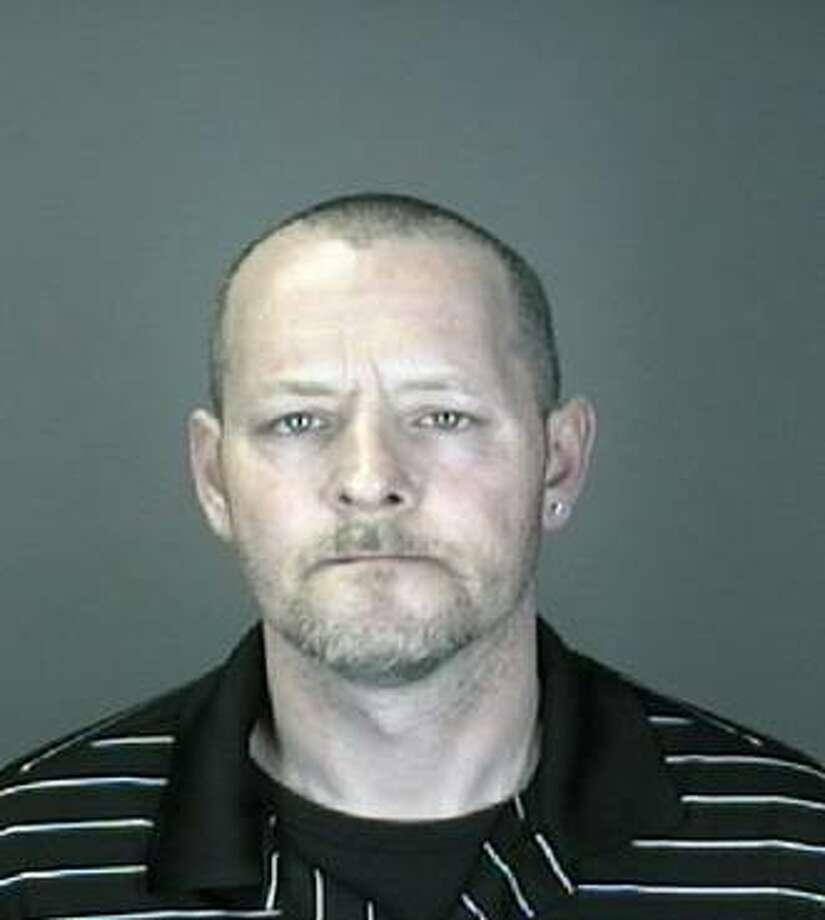 Jeffrey Flower. (Albany County District Attorney)