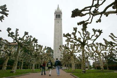 18.University of California, Berkeley Number of billionaires: 4