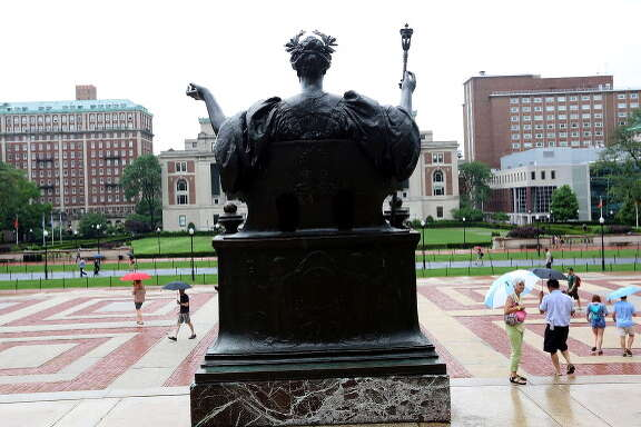 10. Columbia University     Number of billionaires: 6