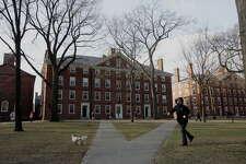 5. Harvard University       Number of billionaires: 14