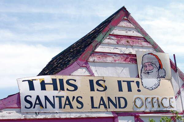 Santa Clause, Arizona    toptenrealestatedeals.com