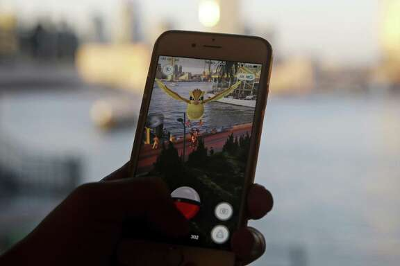 """""""Pokémon Go"""" is having a limited effect on Nintendo's bottom line. On Wednesday, Nintendo reported that its net profit in April-September was $368 million, up 234 percent from the same period the year before. But that was mainly due to a $601.7 million gain from its sale of the Seattle Mariners Major League Baseball team."""