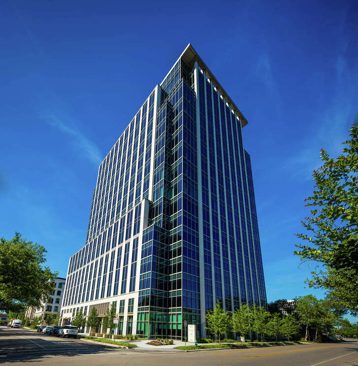 Hines new San Felipe Place is 52 percent lease after a new deal by Berkadia.