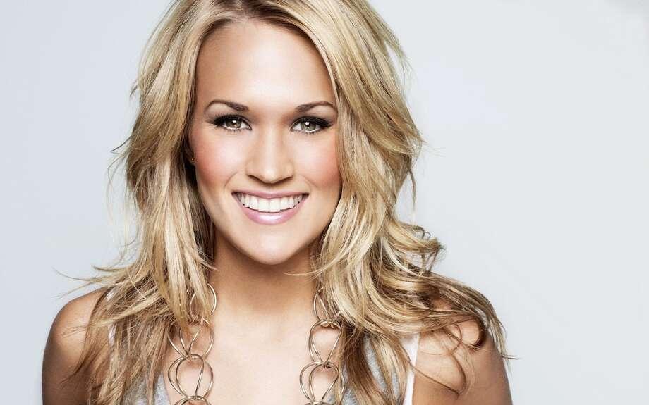 Carrie Underwood Photo: 1 / 1