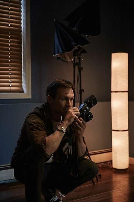 "Christian Slater plays a gay porn entrepreneur� in ""King Cobra"" Photo: IFC Films"