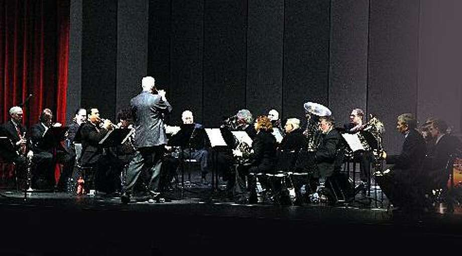 Scary brass rendition of macabre opera in Danbury - GreenwichTime